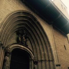 San Jorge's church